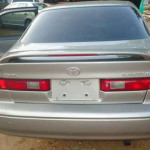 2 Units of 1999 Toyota Camry Tiny Light  For auction sale
