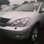 Lexus RX330, 2005, Very Ok For You Boss.