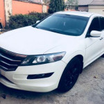 Neatly Used Honda Accord Crosstour