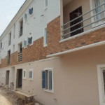 3 bedroom flat for sale Ikate Axis On The Side Of Oando Gas Station, Lekki, Lagos