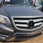 Benz GLK 350 Foreign used