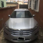 Honda Crosstour 2010 for sale!