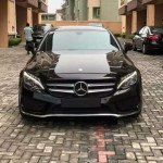 Mercedes Benz C43 AMG 2018model For Quick Sale
