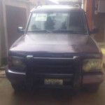 Landrover Discovery 2 2004 model Petrol Engine
