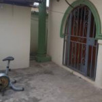 3 bedroom detached bungalow for sale Alex Grace Estate, New Oko-Oba, Agege, Lagos