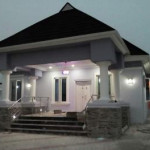 3 bedroom detached bungalow for sale Beckley Estate, New Oko-Oba, Agege, Lagos