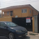 3 Bedroom Flat & Apartment Ogba, Ikeja