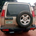 Land Rover for Quick Sale