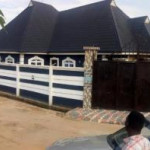 3 bedroom detached bungalow for sale Area M, World Bank, Owerri, Imo