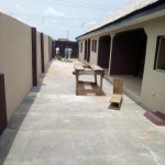 1 bedroom mini flat for rent Akesan Road Lasu Iba Rd Lagos, Akesan, Alimosho, Lagos