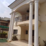 5 bedroom detached duplex for rent Wuse 2, Wuse 2, Abuja