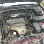 Toyota carina. In very good shape and neat