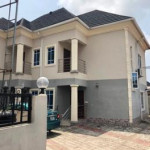 3 bedroom flat for rent Mobile Road, Ilaje, Ajah, Lagos