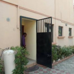 1 bedroom self contained (single rooms) for rent Lagoon View Estate By Thomas Estate, Ajah, Lagos