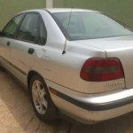 Volvo S40 for sale at affordable price