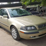 Foreign Used Volvo S40 2004