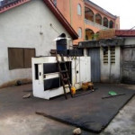 Factory for sale Off Abule Egba, Lagos Abeokuta Exp Way, Ijaiye, Lagos