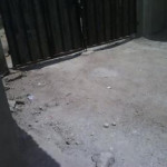 Self contained (single rooms) for rent Berger Quarry Road, Mpape, Abuja