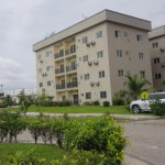 2 bedroom flat for rent Golf Estate, B16, First Floor, Port Harcourt, Rivers