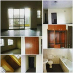 3 bedroom flat for rent Off Agbauku, Opebi, Ikeja, Lagos