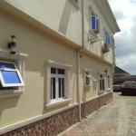 Self contained (single rooms) for rent Off Badore Road, Badore, Ajah, Lagos