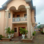 5 bedroom house for sale Ada George, Port Harcourt, Rivers