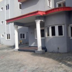 1 bedroom self contained (single rooms) for rent Freedom Way, Lekki Phase 1, Lekki, Lagos