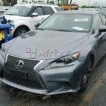 Clean lexus is250 jeep