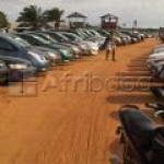 The 2019 auction with the nigeria customs