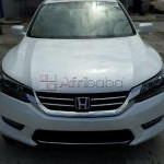 2012 clean honda accord
