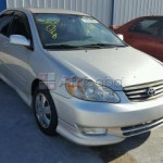 Auction cars for sale 2003 toyota corlla call mr aza on