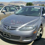 Auction cars for sale 2006 mazda-6 call on
