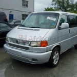 2003 very clean volkswagen eurovan for sale call on