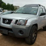 Very clean 2012 nissan xterra for sale call mr aza on