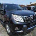 Used Toyota Land Cruiser 2014 Model for sale