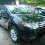 Used Ford Edge 2012 Model for sale