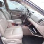 toyota camry for sale 08060354341