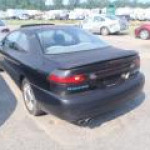 Auction vehicle by the custom and affortable prices honda accord tokunbo