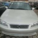 TOYOTA CAMRY FOR SALE 420,000 CONTACT OFFICER OLGBON:08104874323