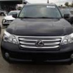 Lexus GX460 for sale at a cheap price