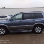 Toyota Highlander 2002 limited