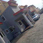 1 bedroom self contained (single rooms) for rent In An Estate, Ikate Elegushi, Lekki, Lagos