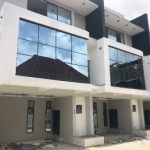 4 bedroom terraced duplex for sale By Conservation Center, Chevy View Estate, Lekki, Lagos