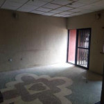 3 bedroom flat for rent African Church Street, Oshodi, Lagos