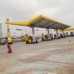 Plaza / complex / mall for rent Petrocam Station Apapa Oshodi Expressway, Cele, Itire, Lagos
