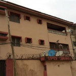 3 Bedroom Block Of Flats Off Ago Palace Way, Outer Lagos, Ago Palace, Isolo