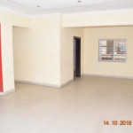 3 bedroom flat for rent Block B, Flat 4a, Pearl Apartments, Abeokuta Street, Ebute Metta East, Yaba, Lagos