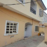 3 bedroom flat for rent Off Modupe Young Street, Thomas Estate, Ajah, Lagos