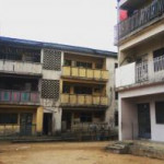 Block of flats for sale Off Aba/port Harcourt Express Way, Rumuokwurusi, Port Harcourt, Rivers
