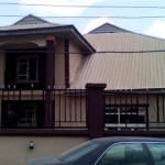 4 Bedroom Duplex Maple Estate, Oko-Oba, Agege, Agege